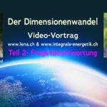 Der DimensionenWandel Fragen Teil 2